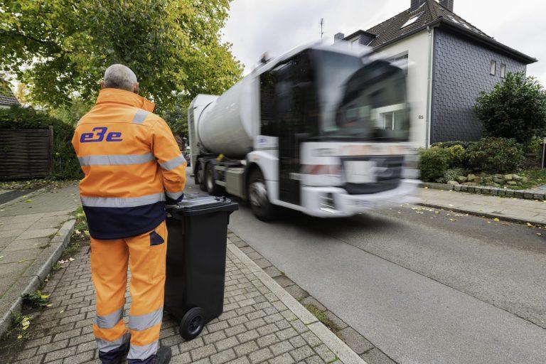 Geänderte Abfallabfuhr wegen Fronleichnam